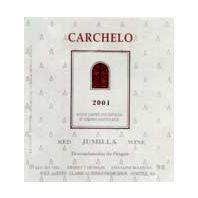 Bodegas Agapito Rico 'Carchelo' Jumilla 2001