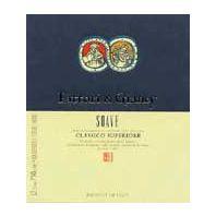 Fattori & Graney Soave Classico Superiore 2001