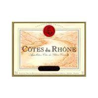 Guigal Cotes du Rhone Rouge 2000