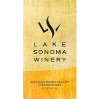Lake Sonoma Winery Russian River Chardonnay 2002
