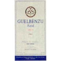 Guelbenzu Azul, Cascante (Navarra), 2000