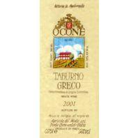 Ocone Taburno Greco 2001