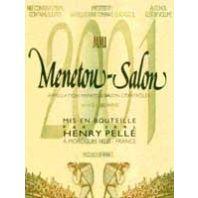 Henry Pellé Menetou Salon 2002