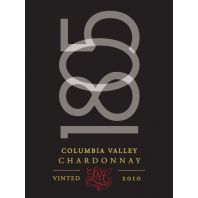1805 Columbia Valley Chardonnay 2010