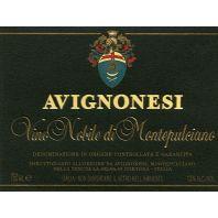 Avignonesi Vino Nobile di Montepulciano DOCG 2007