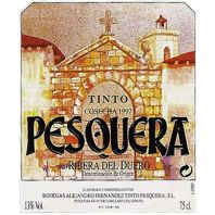 Bodegas Alejandro Fernández Tinto Pesquera Ribera del Duero 2006