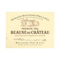 Bouchard Père et Fils Beaune du Château Premier Cru 2008