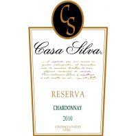 Casa Silva Reserva Chardonnay 2010