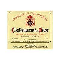 Domaine Chante Perdrix Châteauneuf-du-Pape 2003