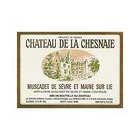 Domaine Chéreau-Carré Château de la Chesnaie Muscadet Sèvre-et-Maine 2006