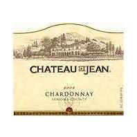 Chateau St. Jean Sonoma County Chardonnay 2003