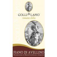 Colli di Lapio Fiano di Avellino DOCG 2009