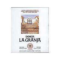 Dehesa La Granja Vadillo de la Guareña Zamora 2001