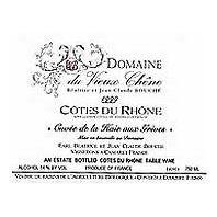 Domaine du Vieux Chêne Haie aux Grives Côtes-du-Rhône 2003