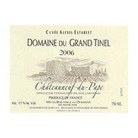 Domaine du Grand Tinel Cuvée Alexis Establet Châteauneuf-du-Pape 2006