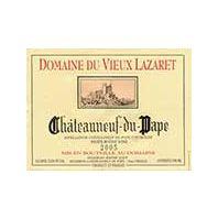 Domaine du Vieux Lazaret Châteauneuf-du-Pape 2004