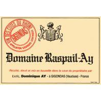 Domaine Raspail-Ay Gigondas 2007