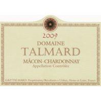 Domaine Talmard Macon-Chardonnay 2009