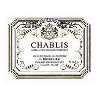 Domaine Bachelier Chablis 2003