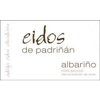 Eidos de Padriñán Rias Baixas Albariño 2010