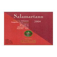 Fattoria Montellori Salamartano 2004