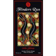 Flinders Run Southern Flinders Ranges Shiraz 2006