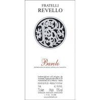 Fratelli Revello Barolo 2006