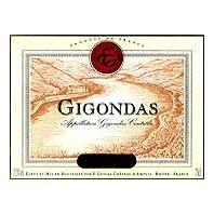 Guigal Gigondas 2001