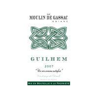 Daumas Gassac Moulin de Gassac Aniane Guilhem 2007