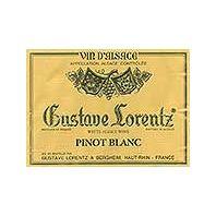 Gustave Lorentz Pinot Blanc d'Alsace Reserve 2005