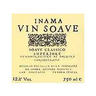 Inama Soave Classico 2004