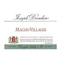 Joseph Drouhin Macon-Villages 2008