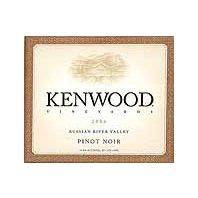 Kenwood Russian River Pinot Noir 2006