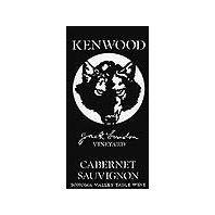 Kenwood Jack London Vineyard Sonoma Valley Cabernet Sauvignon 2002