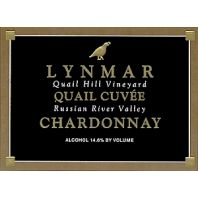 Lynmar Quail Hill Chardonnay 2000