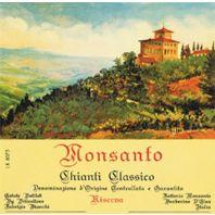Castello di Monsanto Chianti Classico Riserva DOCG 2006