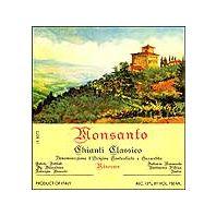 Castello di Monsanto Chianti Classico Riserva DOCG 2004