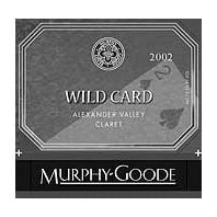 Murphy-Goode Wildcard 2002