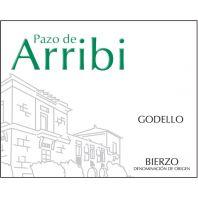 Pazo de Arribi Bierzo Godello 2010