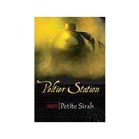 Peltier Station Lodi Appellation Petite Sirah 2005