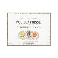 Picard Pouilly-Fuisse - 2002