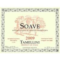 Tamellini Soave DOC 2009
