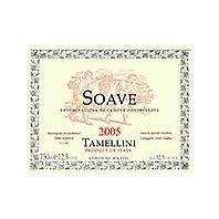 Tamellini Soave DOC 2005