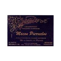 Domaine Jean-Claude Thevenet Macon-Pierreclos 2000