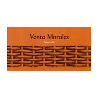 Venta Morales La Mancha Tempranillo 2008