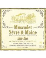 Domaine des Quatre Routes Muscadet Sèvre & Maine 2019