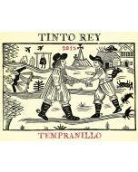 Matchbook Tinto Rey Dunnigan Hills Tempranillo 2015