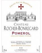 Château Rocher-Bonregard Pomerol 2015