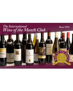 The International Wine of the Month Club Gift Card