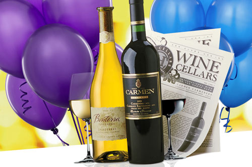 Birthday Wine Gift Ideas